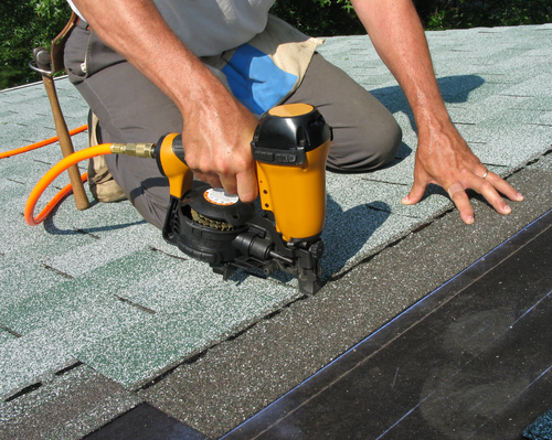 Why should you call on us for roof repair services?